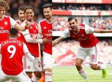El Arsenal sigue siendo muy irregular