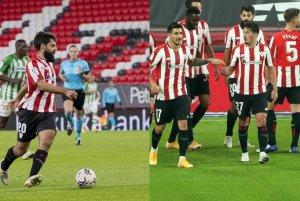 El Athletic necesita los puntos para escalar posiciones