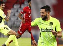 El Atlético debe vencer al Bayern para clasificarse