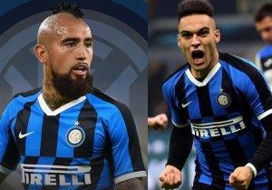 Las figuras del Inter no acaban de despegar