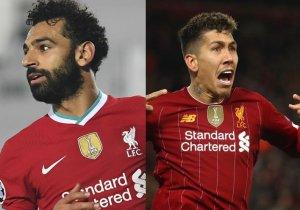 Las estrellas del Liverpool pueden decidir el partido