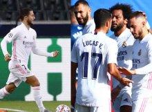 Hazard es la esperanza blanca para derrotar al Inter