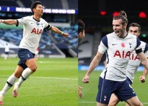 El Tottenham tiene velocidad en ataque