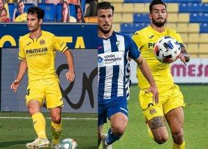 El Villarreal crece jornada a jornada