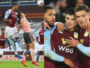 El Aston Villa se ha desinflado en los últimos partidos