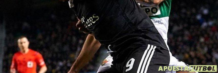 Partido entre Elche y Real Madrid de la Liga Santander 2017/18