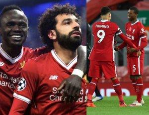 Las estrellas del Liverpool deben decidir el partido