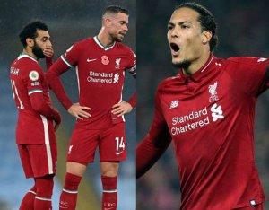 El Liverpool no fue capaz de vencer el Fulham