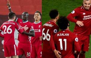 El Liverpool quiere acabar el año con otra victoria