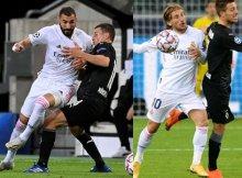 Las estrellas del Madrid deben decidir el partido