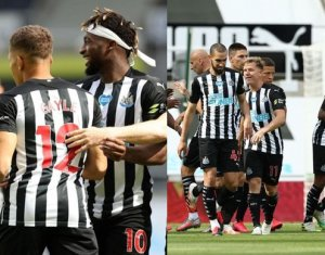 El Newcastle quiere dar la sorpresa ante el líder