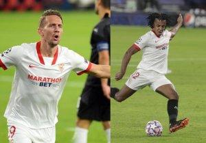 El Sevilla busca recobrar la confianza en su juego