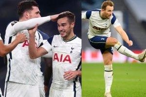 El Tottenham quiere volver a lo alto de la tabla