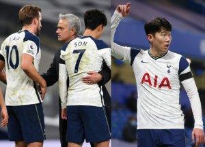 Mouriño ha cambiado la mentalidad del Tottenham