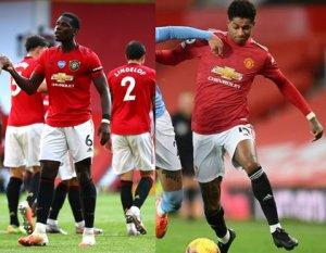 El Manchester United está en un buen momento