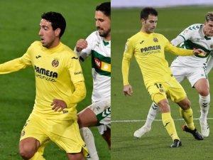 El Villarreal defiende su puesto en Champions