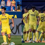 El Villarreal atraviesa un momento fantástico