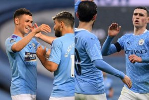 El City, claro favorito ante el Crystal Palace