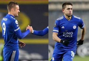 El Leicester un gran equipo sin grandes nombres