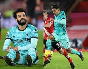 El Liverpool no puede permitirse un nuevo tropiezo
