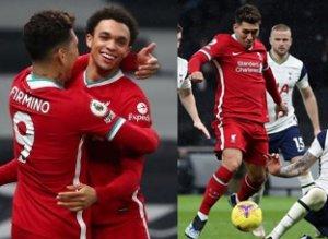 El Liverpool a recuperar sensaciones