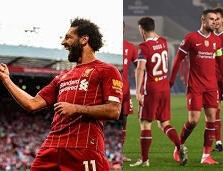 El Liverpool necesita vencer para defender su liderato