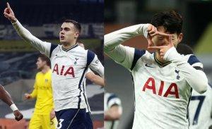 El Tottenham quiere volver a lo alto