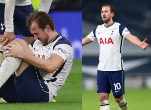 El Tottenham, en crisis, no levanta cabeza
