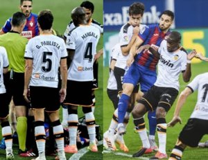 El Valencia necesita puntuar con urgencia