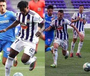 Una victoria sería fantástica para el Valladolid