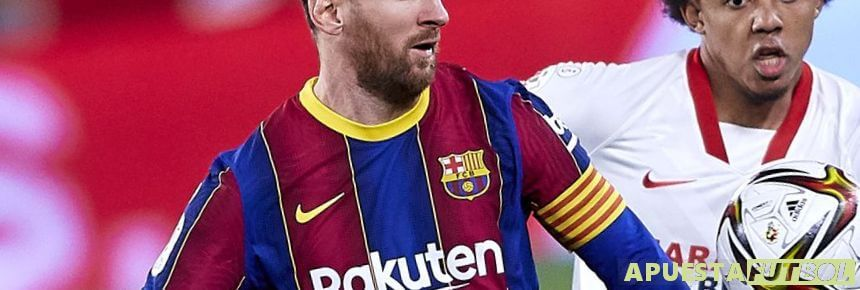 Sevilla vs Barcelona de Liga Santander la temporada pasada