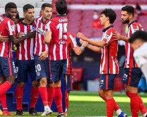 El Atlético no puede permitirse más tropiezos