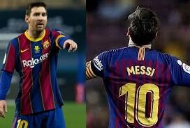 Este debe ser el partido donde Messi demuestre su hegemonía