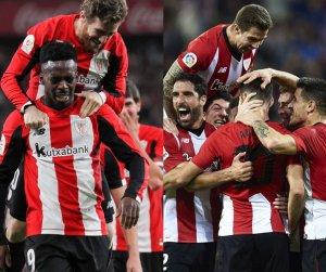 El Athletic quiere acercarse a puestos europeos