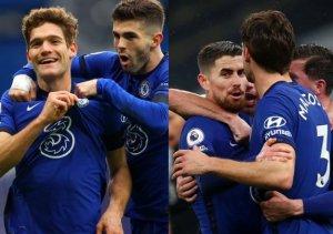 El Chelsea, mejorando poco a poco