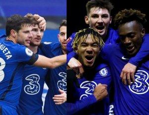 El Chelsea quiere plaza entre los cuatro primeros de la Premier