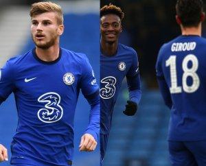 El Chelsea tiene calidad en ataque