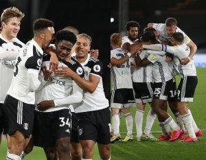 El Fulham tiene complicada la salvación