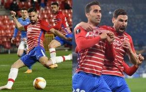 El Granada no está dando la talla en la liga