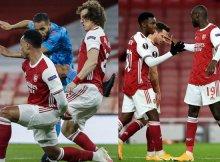 El Arsenal necesita ganar para acercarse a puestos europeos