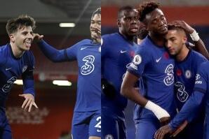 El Chelsea atraviesa un buen momento