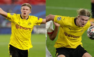 El peligro del Dortmund tiene nombre propio: Haaland
