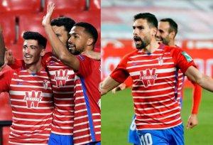 El Granada quiere escalar posiciones en liga