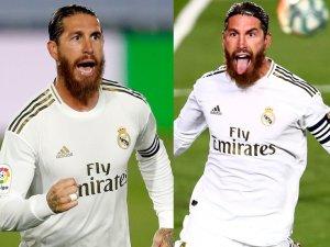 La vuelta de Ramos, fundamental para el Madrid