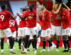 El United busca la sorpresa ante su máximo rival