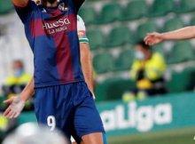 Huesca vs Elche en la Liga Santander
