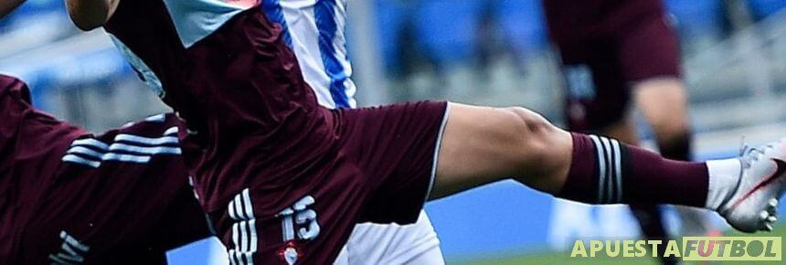 Partido en Anoeta entre Real Sociedad y Celta de Vigo