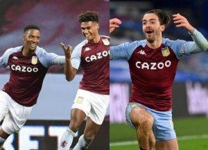 El Aston Villa no se juega nada en el partido