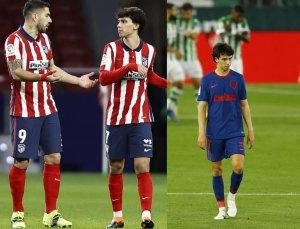 El Atlético no puede fallar más