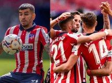 El Atlético ante otra final por el título